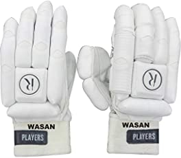 Wasan Redwood Cricket Batting Gloves Right Hand (10-16 Years Age Groups)
