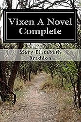 Vixen A Novel Complete