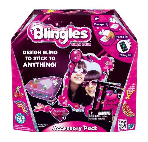 Imagen principal de Blingles - Pack Acticidades