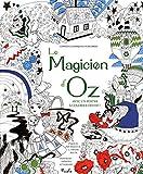 Le magicien d'Oz - Piccolia - 16/09/2016