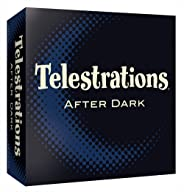 Telestrations After Dark Adult Party Game   Adult Board Game   An Adult Twist on The 1 Party Game Telestrations   The Telepho