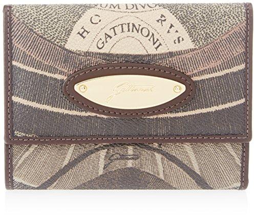 d7cbf6e007 Gattinoni Gacpu0000135, Portafoglio Donna, Marrone usato Spedito ovunque in  Italia