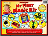 Jim Stott Presents My First Magic Kit Th...