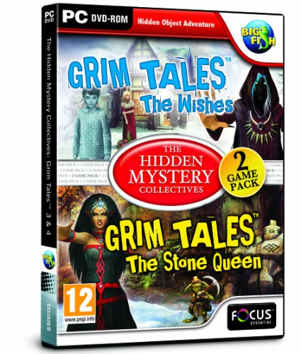 the-hidden-mystery-collectives-grim-tales-3-4-import-anglais