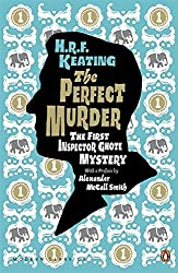 The Perfect Murder: The First Inspector Ghote Mystery (Penguin Modern Classics)