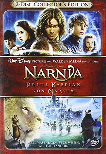 Robin Walt Hood Disney (Die Chroniken von Narnia - Prinz Kaspian von Narnia (Collector's Edition) 2-Disc)