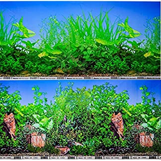 0930 Classic Castle Ruins 30 Ltr Biorb Aquarium Ornament, L13.5 x W12.5 x H22.5cm, Stone/Green 61mmrNgSlJL