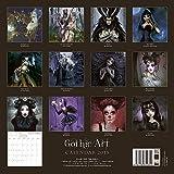 Image de Gothic Art 2015 Calendar
