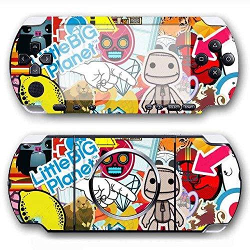 Skin Sticker - Bomb Vinyl Skin Sticker Schutzfolie für Sony PSP 3000 Skins Sticker für PS4 Slim Skin, PS4 Pro Skin, PS4 Skin Sticker A775