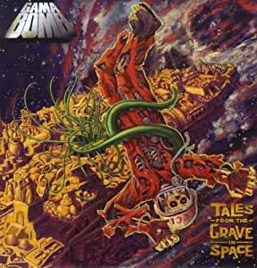 "Tales From The Grave In Space [12"" VINYL]"