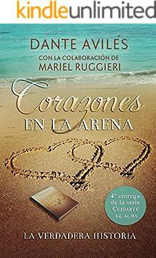 Corazones en la arena (Cuidarte el alma nº 4)