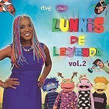 Lunnis De Leyenda, Vol. 2