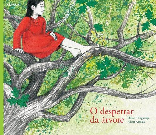 O despertar da árvore (Akialbum)