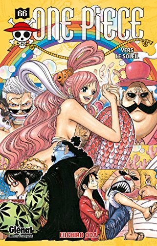One Piece - Édition originale - Tome 66...