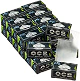 OCB Premium 24 x Slim Rolls also known as Rips