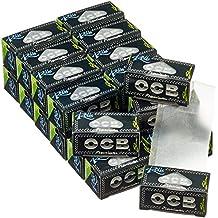 OCB Premium Rolls - Caja con rollos de papel de fumar, 24 unidades