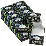 OCB 1007 Papers Premium Rolls slim - 24 Rollen - Langes Papier