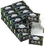 OCB 1007 Papers OCB Premium Rolls slim - 24 Rollen - Langes Papier