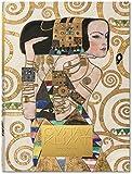 FP-Klimt - Tout l'oeuvre peint