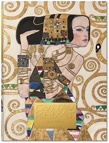 FP-Klimt - Tout l'oeuvre peint par Tobias g. Natter