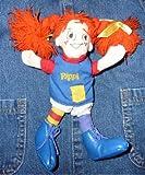 Pippi Langstrumpf Puppe