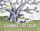 L' Arbre lecteur | Lévy, Didier. Auteur