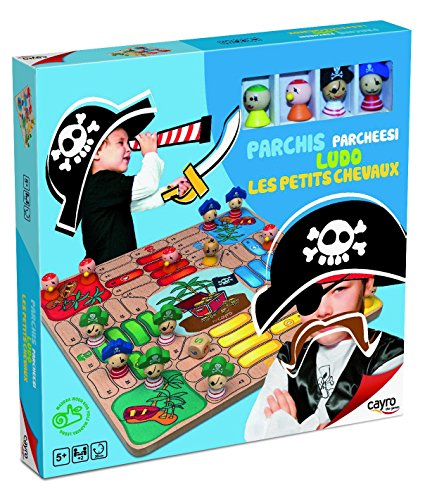 cayro-pirate-ludo-game