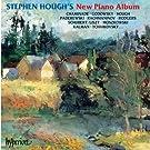 Hough s New Piano Album