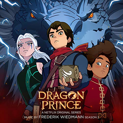 The Dragon Prince, Season 2 (A...