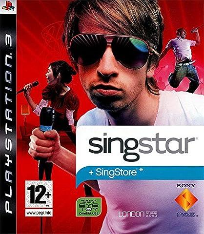 Ps3 Singstar -