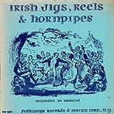 Irish Jigs  Reels & Hornpipes