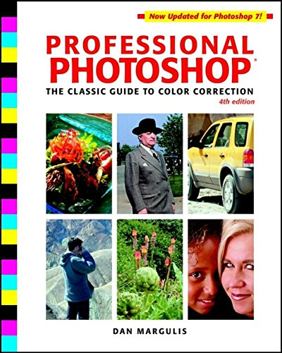 Professional Photoshop®: The Classic Guide to Color Correction