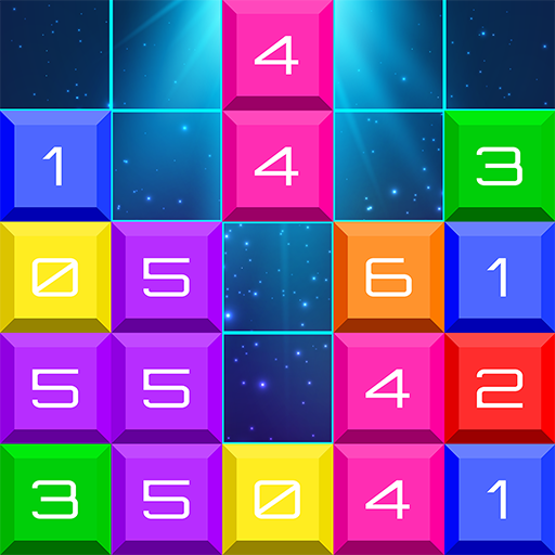 Make +10 : Block puzzle game : Free -