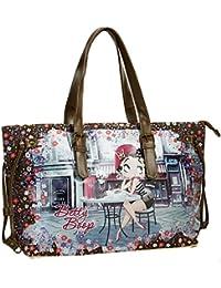 Betty Boop–46513–Bolsa shopping