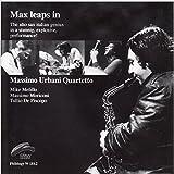 Max Leaps In (Mike Melillo, Massimo Moriconi, Tullio De Piscopo)