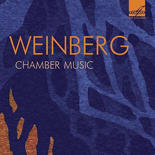 Chamber Music by Mieczysław We...