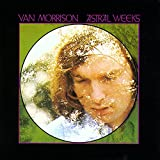 Van Morrison: Astral Weeks [Vinyl LP] (Vinyl)