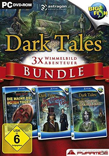 Preisvergleich Produktbild Dark Tales Bundle USK:06