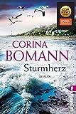 Sturmherz: Roman von Corina Bomann