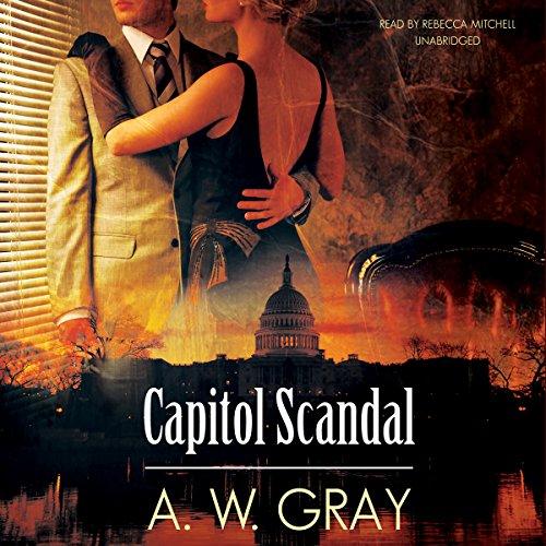 Capitol Scandal  Audiolibri