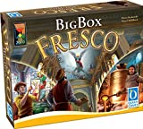 Queen Games Fresco Big Box Board Game
