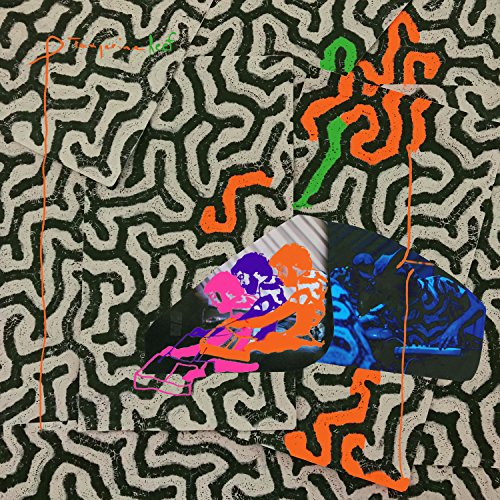 Tangerine Reef [VINYL]