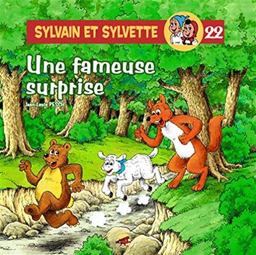 Sylvain et Sylvette, Tome 22 : Une fameuse surprise