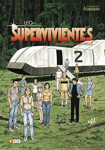 Supervivientes: Anomalías cuánticas por Leo Leo
