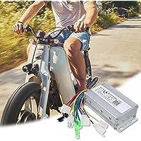Mlec Tech 1 PC 36 V/48 V 350 W Électrique à Moteur Vélo Contrôleur de Vitesse Brushless Moteur Unité E-Scooter Contrôleur Pour E-vélo et Scooter