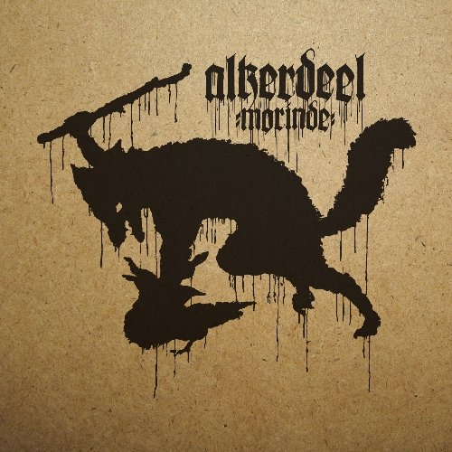 Alkerdeel: Morinde (Audio CD)