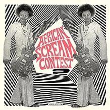 African Scream Contest Vol.2 (2lp/Booklet) [Vinyl LP]