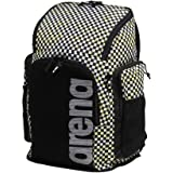 ARENA Team Backpack 45 Allover, Zaino Nuoto da 45 Litri Unisex Adulto