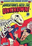 Adventures into the Unknown - Issues 029 & 030 (Golden Age Rare Vintage Comics Collection (With Zooming Panels) Book 15) (English Edition)