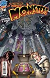 I Hunt Monsters: Series 2 Issues #7 to #9 (English Edition)